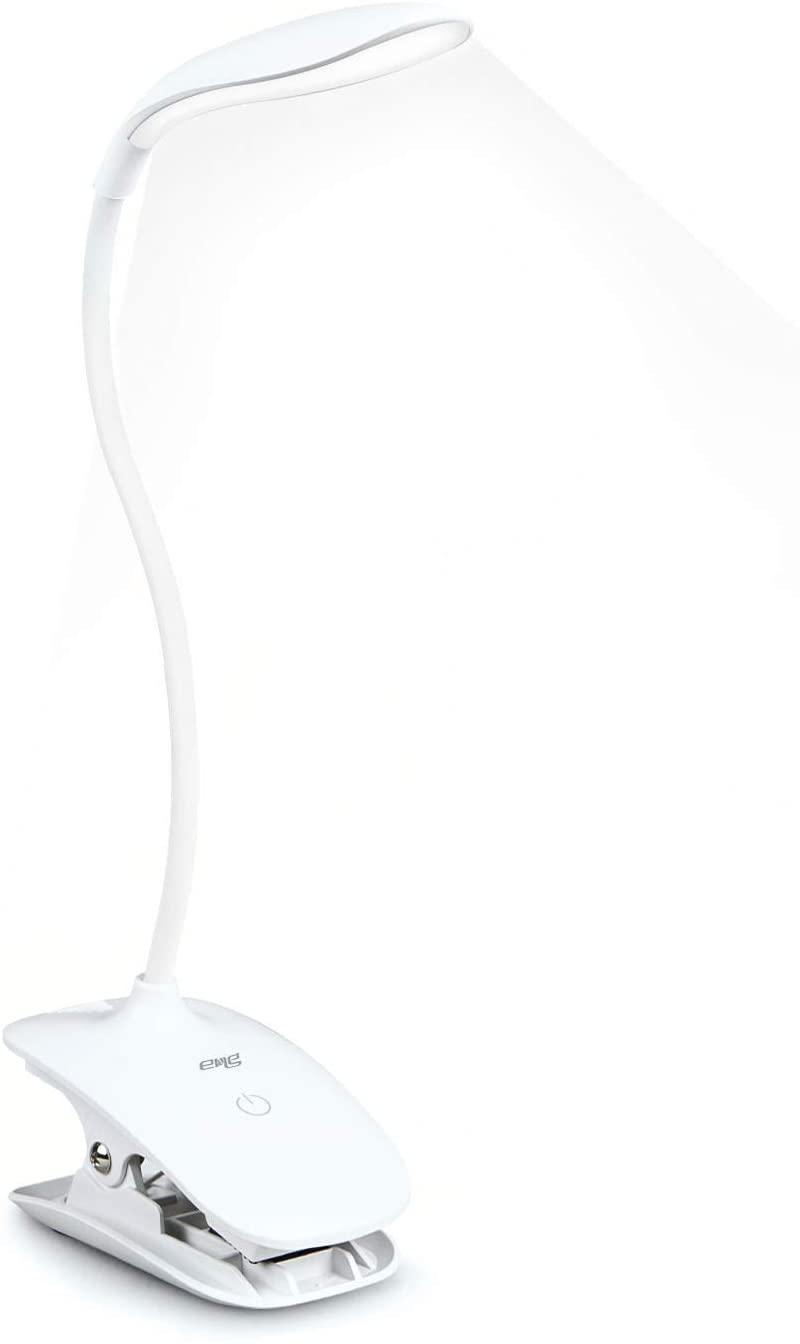ENERG クリップライト LED デスクスタンド